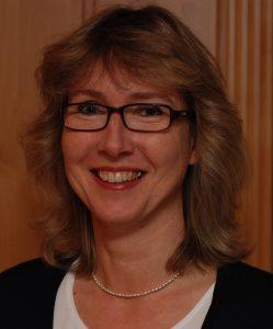 Gabriele Dummschat, Autorin
